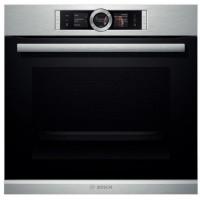 Bosch HRG6769S2 Serie | 8 Beépíthető sütő