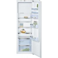 Bosch KIL82AF30 Serie   6 SmartCool Beépíthető hűtőkészülék Lapos ajtópánt rögzítés