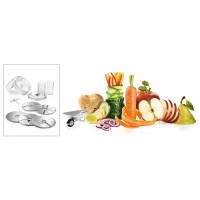 Bosch MUZ5VL1 VeggieLove zöldség szeletelő és aprító készlet