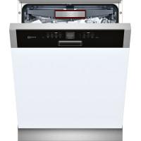 NEFF S416T80S1E Integrálható mosogatógép