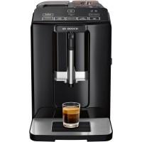 Bosch TIS30129RW VeroCup 100 Automata kávéfőző, fekete