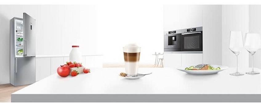 Bosch kávé