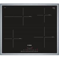 Bosch PIF645FB1E Serie | 6 60 cm, Indukciós - Üvegkerámia főzőlap