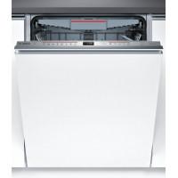 Bosch SMV68MX04E Serie | 6 PerfectDry Mosogatógép, 60 cm, Teljesen integrálható készülék